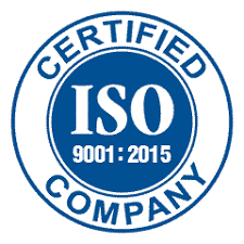 Print/view ISO Certificate